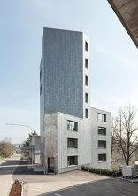 Mühle Freudenau, Foto: Benedikt Redmann