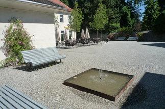 Elkangarten alte jüdische Schule Hohenems, Foto: stadtland