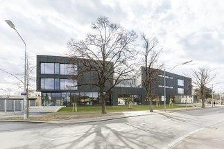 Volksschule Eßling, Foto: Paul Sebesta