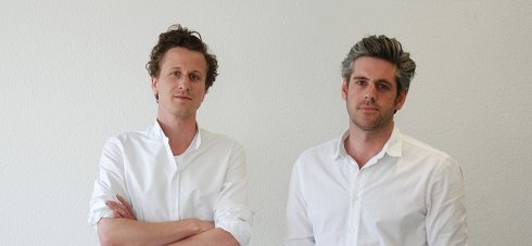 nextroom fragt: Patric Furrer und Andreas Jud © Furrer Jud Architekten