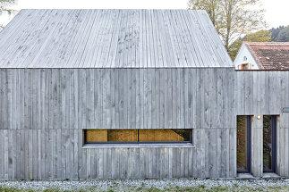 Schlafhaus zum Gehöft © HBP Stmk/G.Ott