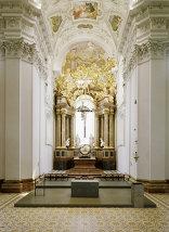 Basilika und Geistliches Haus, Pressebild: Paul Ott