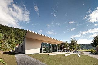 Bürgerservicezentrum Ossiach, Foto: Kurt Kuball
