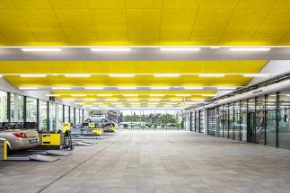 ÖAMTC Linz- Urfahr, Foto: Walter Luttenberger