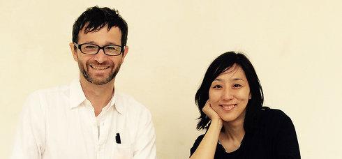nextroom fragt: Misa Shibukawa und Raphael Eder © Shibukawa Eder Architects