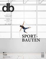 db deutsche bauzeitung 2018|04