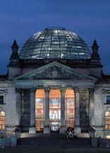 Reichstag, Foto: Jochen Helle / ARTUR IMAGES