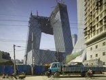 CCTV-Tower, Foto: Christian Richters / ARTUR IMAGES