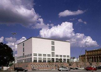 Galerie der Gegenwart, Foto: Kunsthalle / ARTUR IMAGES