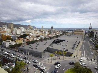 Plaza de España, Foto: Roland Halbe / ARTUR IMAGES