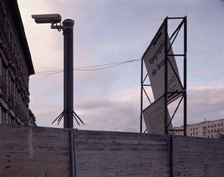 Topografie des Terrors, Foto: Klaus Frahm / ARTUR IMAGES