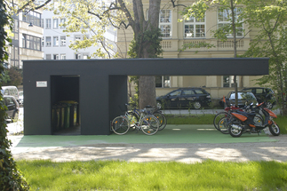 wohnbau ernest thun stra e kofler architects salzburg a 2007. Black Bedroom Furniture Sets. Home Design Ideas