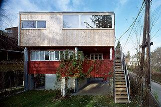 Badehaus R., Foto: Rupert Steiner