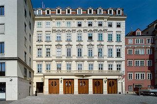 Generalsanierung Zentralfeuerwache Am Hof, Foto: Rupert Steiner
