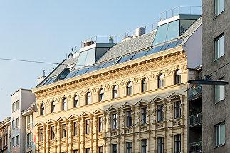Penthouse P., Foto: Rupert Steiner