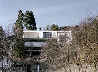 nextroom.at - Haus am Hang, Fügenschuh Hrdlovics Architekten ...