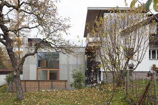 Haus Schletterer, Foto: B&R