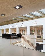 Erweiterung Hauptschule Rattenberg, Foto: Christian Flatscher