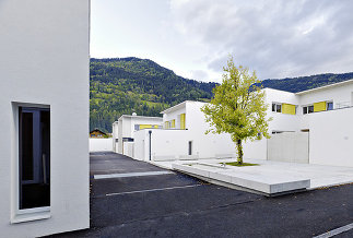 Familiendorf Nußdorf-Debant, Foto: Markus Bstieler