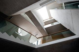 Sanierung Rathaus/Bildsteinhaus Kufstein, Foto: Lukas Schaller