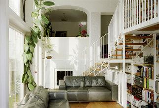 Erweiterung Haus K S, Foto: Martin Tusch