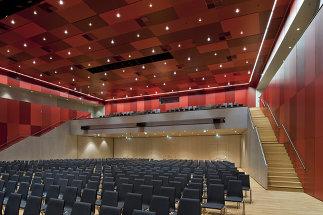 SZentrum Schwaz, Foto: Angelo Kaunat