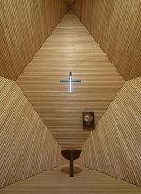 Granatkapelle, Foto: Enrico Cano