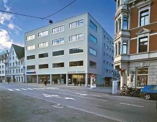 Sparkasse Bregenz