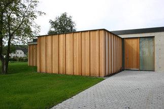 Auszugshaus Friedl, Foto: Gerhard Fischill