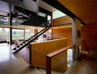 Villa Massera, Foto: Gerald Zugmann