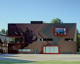 Gusswerk – Halle 9, Foto: Angelo Kaunat