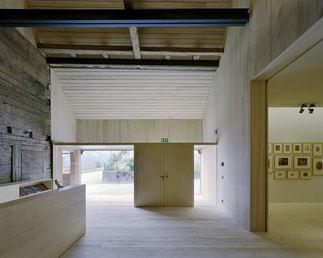 Angelika Kauffmann Museum, Foto: Bruno Klomfar