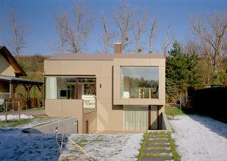 Haus V, Foto: Wolfgang Leeb