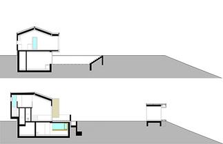 Haus V, Plan: Katja Nagy