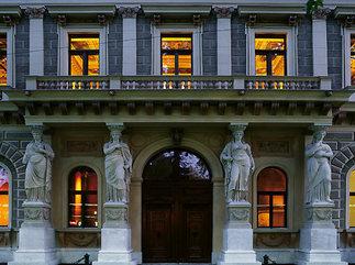 Palais Epstein - Umbau, Foto: Helga Loidold