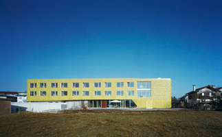 Gesundheitszentrum Seekirchen, Foto: Linus Lintner