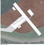 Museum Liaunig, Schaubild: querkraft architekten