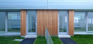 WHA Amtsstraße, Foto: P.GOOD Architekten ZT GmbH