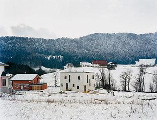 Lehrerhaus in Mondsee, Foto: Martin Tusch