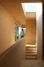Mexico - Passivwohnhaus mit Taucheranzug, Foto: pichler.architekt[en]