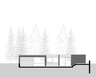 Badehaus Rekawinkel, Plan: Veronika Vogelauer