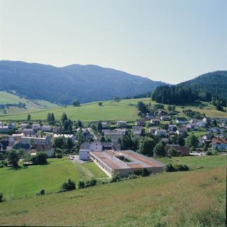 Pflegeheim St. Lambrecht, Foto: Zita Oberwalder
