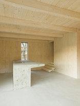 Haus Trattner / Scharfetter, Foto: Volker Wortmeyer