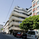 Wohnbau urban topos, Foto: Hertha Hurnaus
