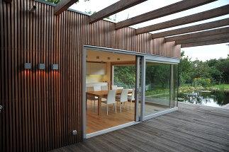 Gartenhaus Mit Sommerküche : Nextroom at sommerküche wien döbling sps architekten wien a