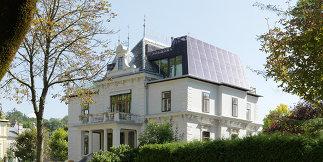 Villa in Graz, Foto: Paul Ott