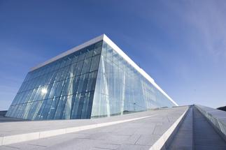 Oper Oslo, Foto: Trond Isaksen