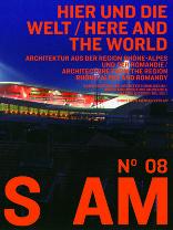 S AM 08 - Hier und die Welt