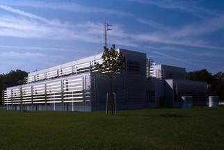 ORF - Landesstudio Niederösterreich, Foto: Gisela Erlacher