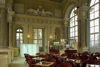 Café Gloriette, Foto: Margherita Spiluttini